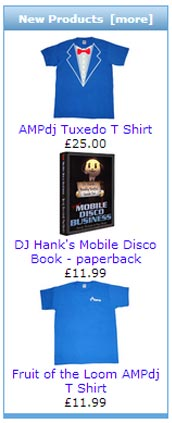 DJ Hanks Really Useful Guide for Your Mobile Disco Business