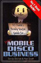 Mobile Disco Business Book