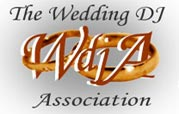 The Wedding DJ Association